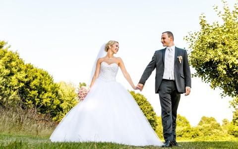 Mandy & Sven Fotoshooting
